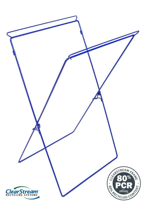 ClearStream Frames - Blue