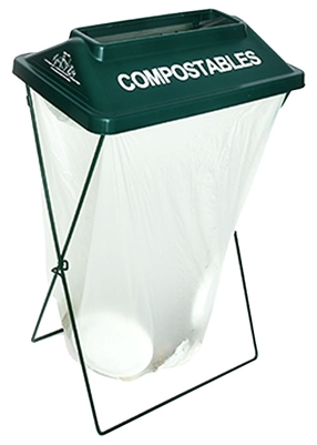 ClearStream CompostMax Container