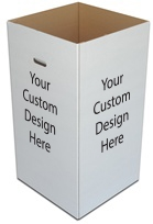 Event Boxes - Custom Printing