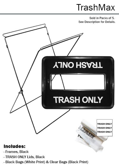 Wire Garbage Bag Holders Tyres2c